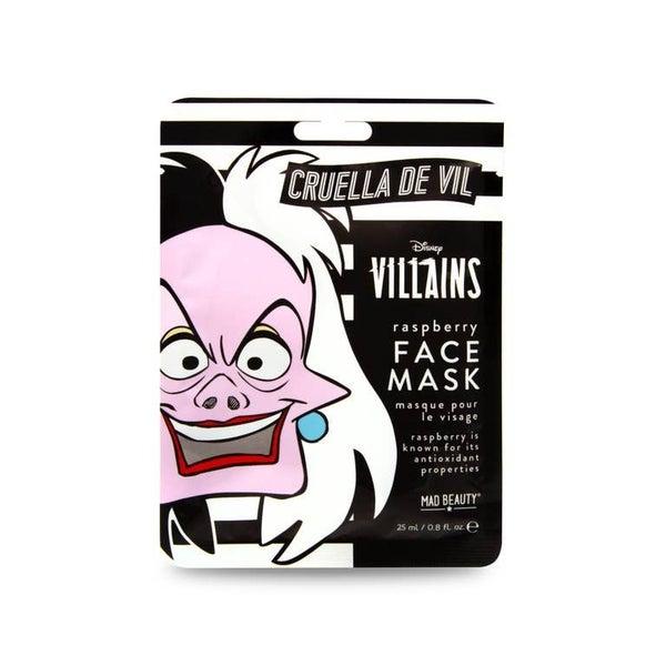 Pamper Like Cruella Face Mask
