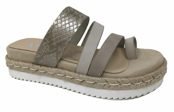 Be Groovy Sandals