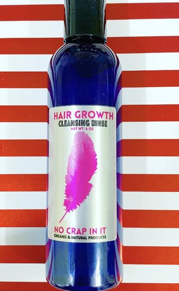 Hair Growth Rinse *Final Sale*