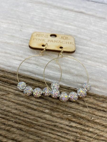This Little Light of Mine Earrings