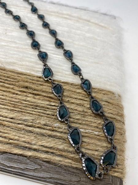 Cobblestone Creek Necklace