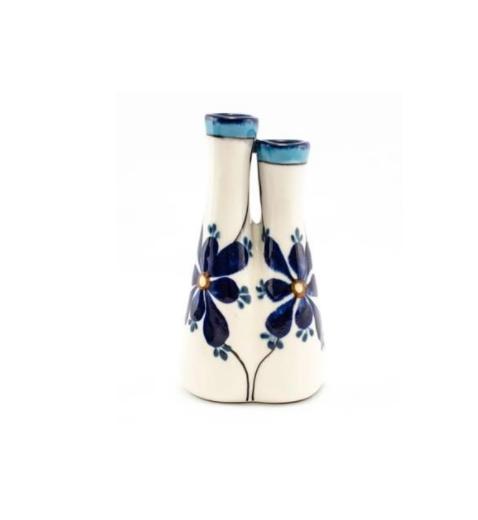 Double Bud Vase