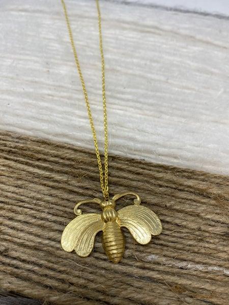 Soaring Necklace