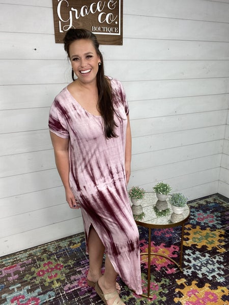 Days Of Happiness Dress