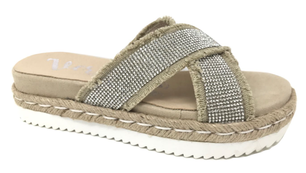 Absolutely Positively Sandals