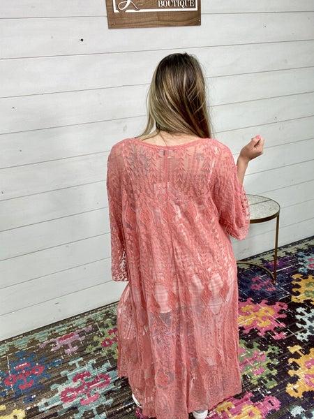 Divinity Kimono