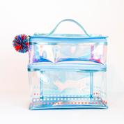 Lunchbox - Blue Iridescent PREORDER
