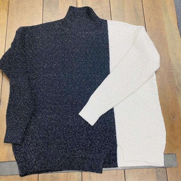 Black Tie Affair Sweater