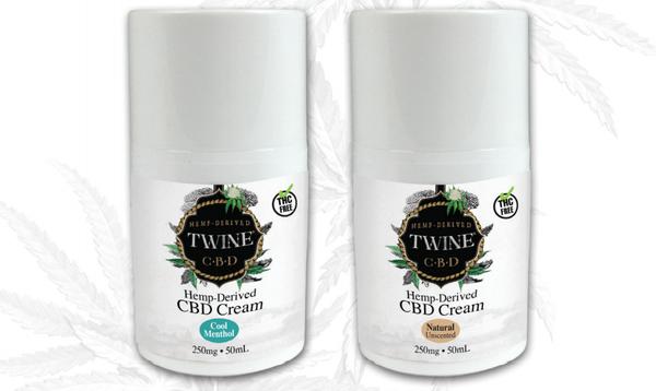 Pain Away Cream - 250 mg / 50 mL