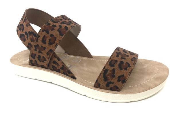 Future Me Sandals