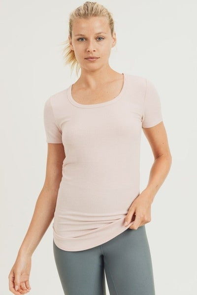 Mono B Market Fit And Fabulous Top PREORDER