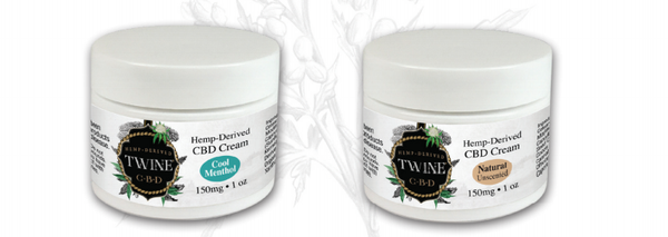 Pain Away Cream - 150 mg / 1 oz