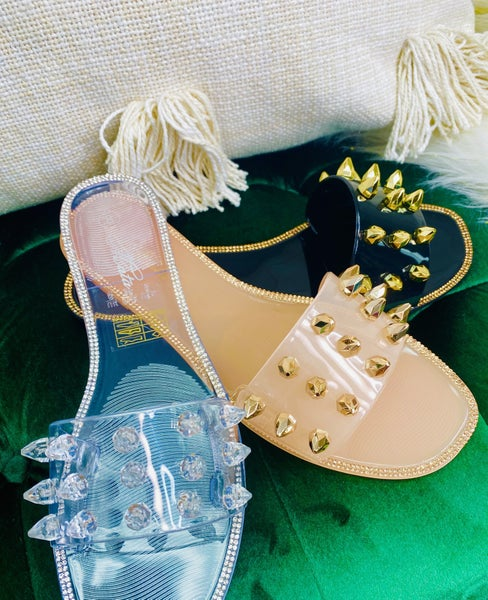 Groove Maker Shoes