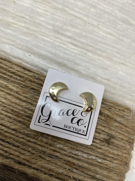 Lunar Lover Earrings