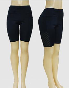 Beach Babe Biker Shorts