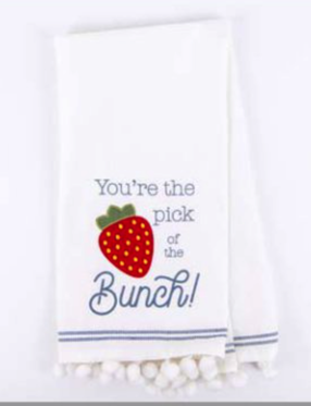 Life is Sweet Towels