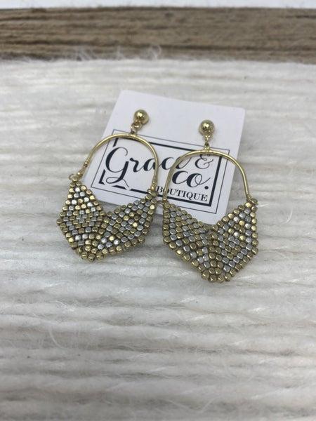 Good Day Sunshine Earrings