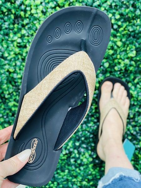 Mellow Vibe Women Sandals