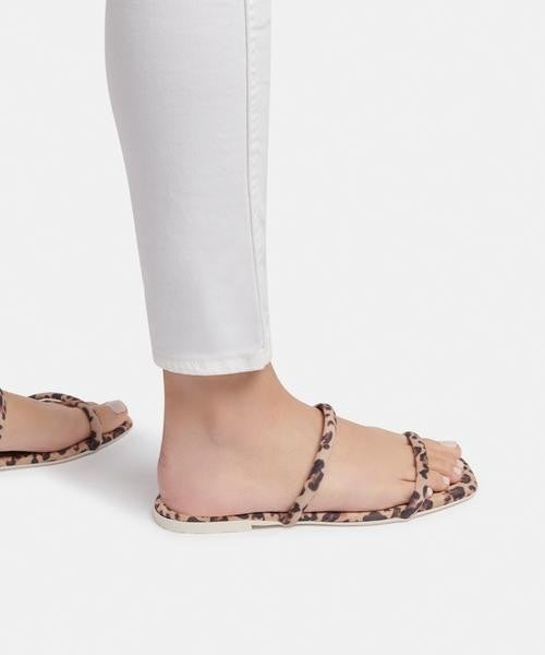 Lester Sandals
