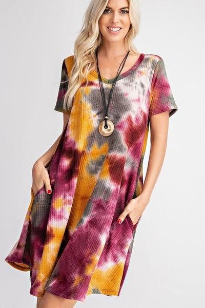 Woodstock's Wonders Dress