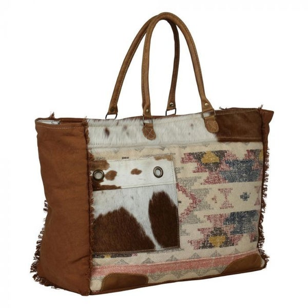 Requisite Weekender Bag