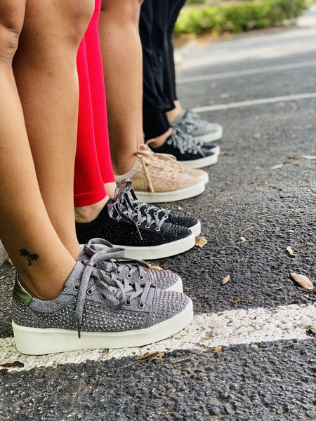 Totally Famous Diva Sneakers