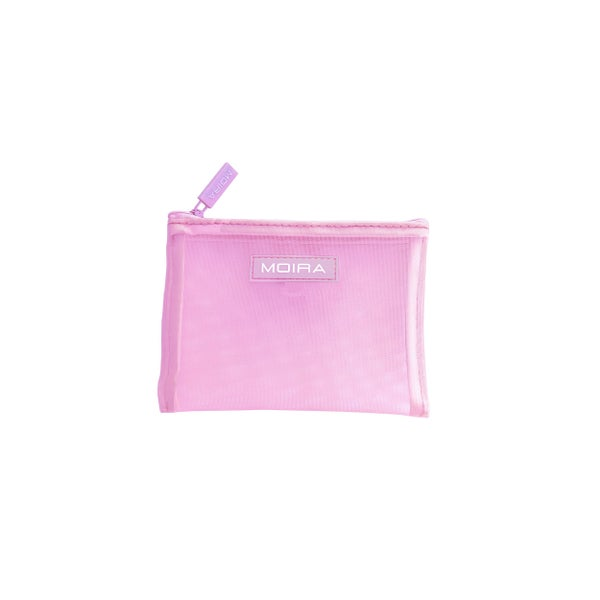 Mesh Makeup Pouch Small