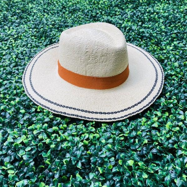 A Week in Panama Hat