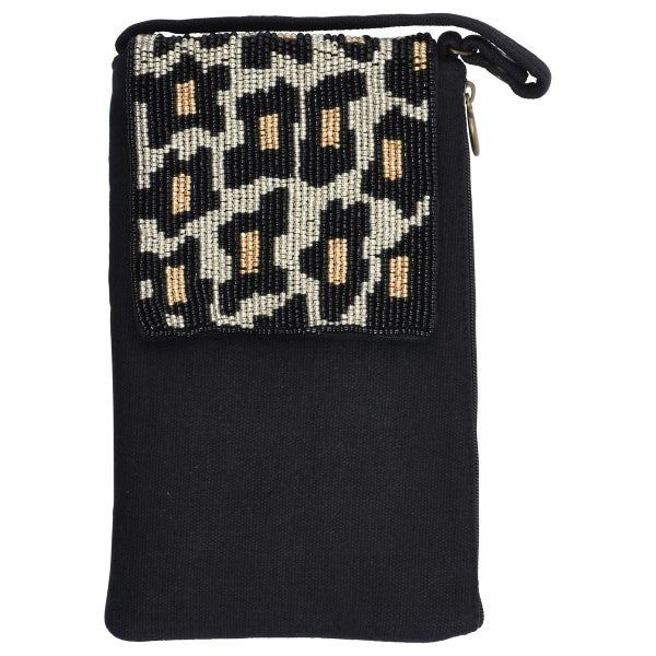 Everyday Leopard Bag