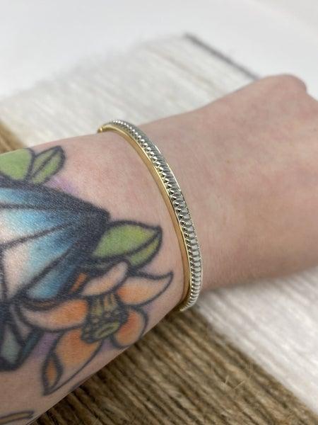 Cable Cutie Bracelet