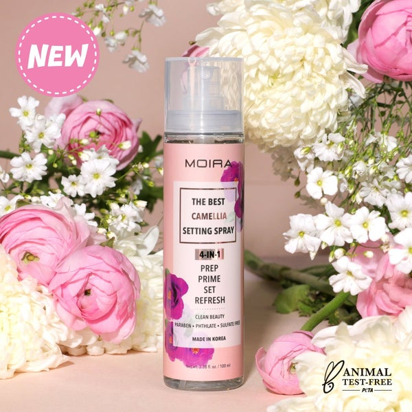 The Best Setting Spray *Final Sale*