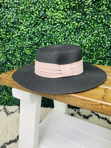 Pool Day Hat