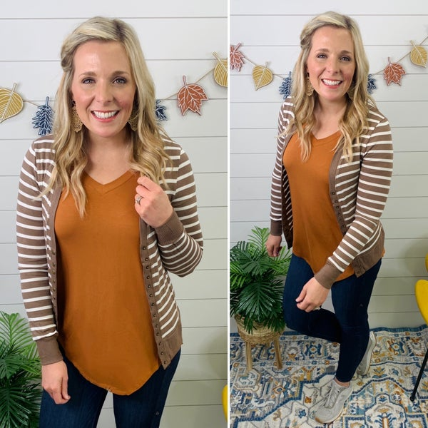 My Forever Cardigan *Final Sale*