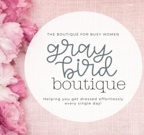 Gray Bird Boutique