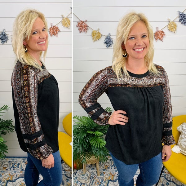 Storytime Top- only Sm!