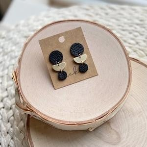 City Sundown Earrings