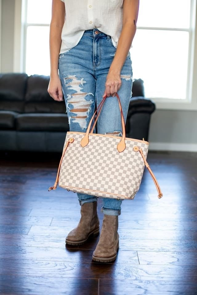 Lacey Tote