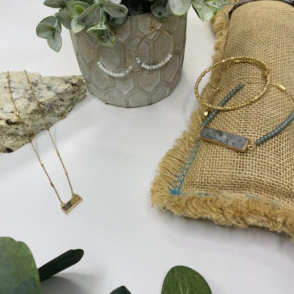 Golden Girl Jewelry Bundle *Final Sale*