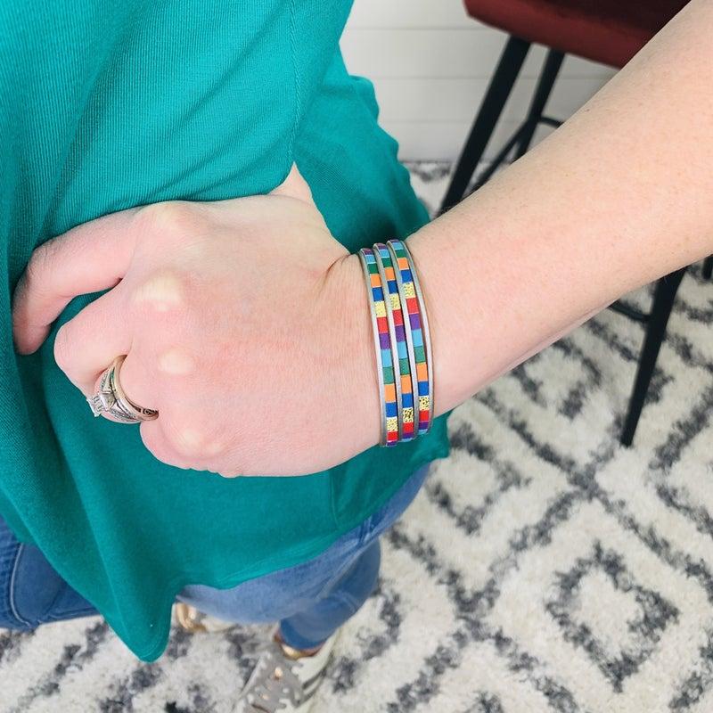 Celebration Bracelet