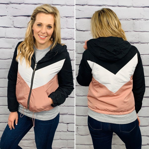 See The Beauty In Me Jacket *Final Sale*