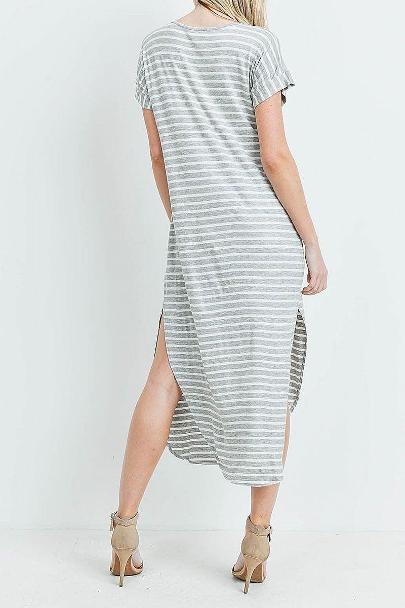 Erika T-Shirt Dress