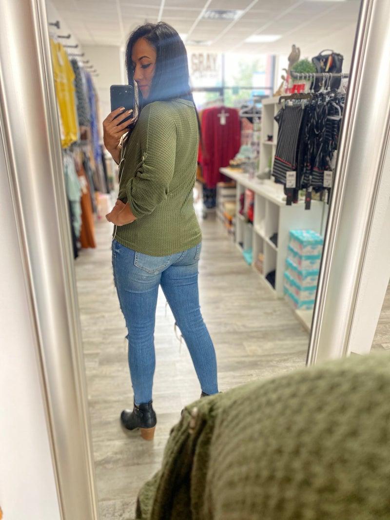 Emma Dolman Top (2 Colors)