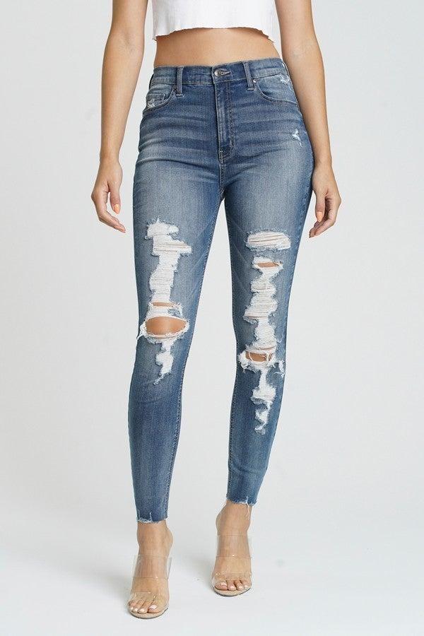 Bella Skinny Jean