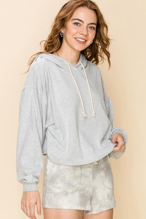 Michelle Lightweight Sweater