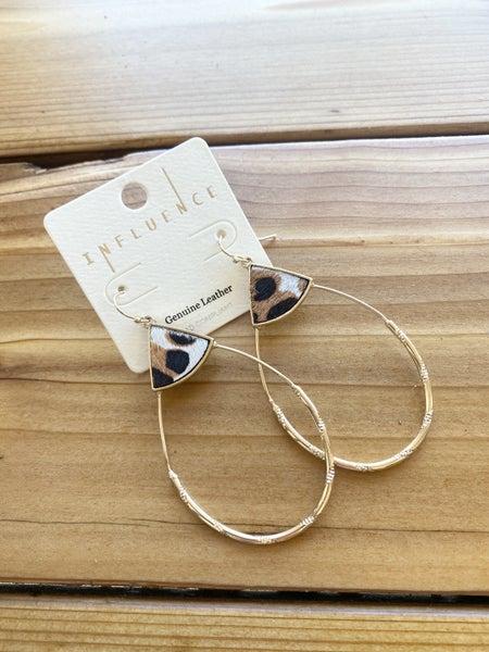 Simple Details Earrings