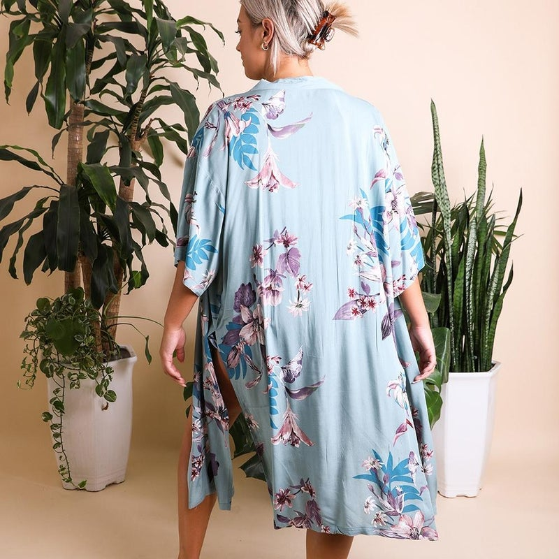 Lauren kimono