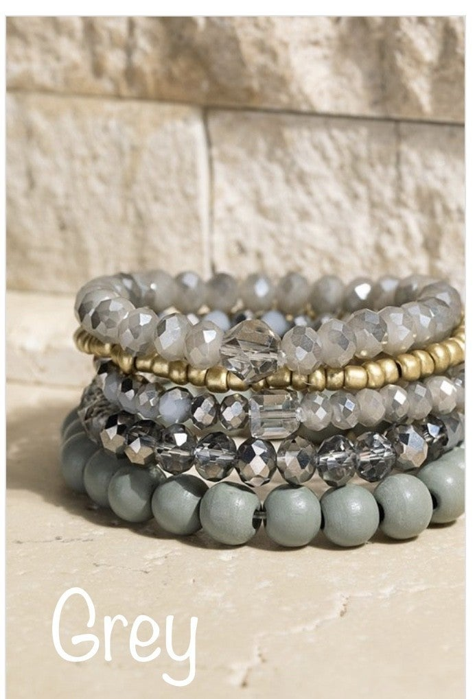 Ambriana Stack Bracelet