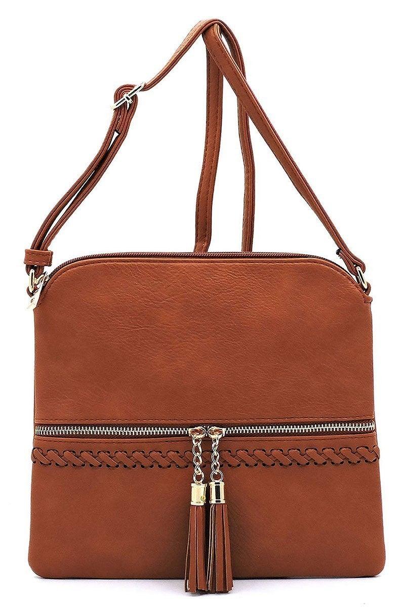 Crossbody Bag (Multiple Colors)