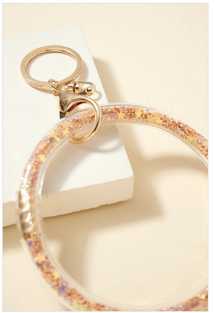 Key Ring 2 Colors