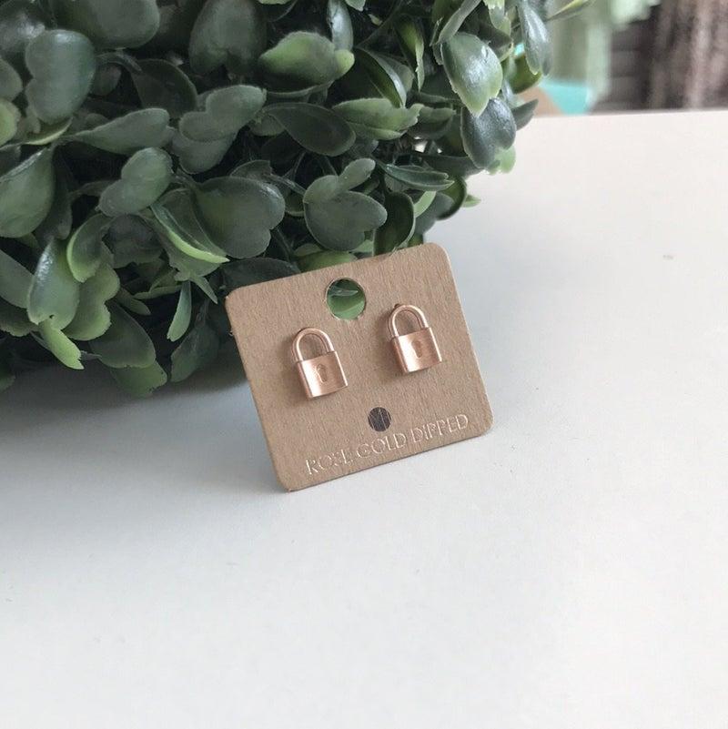 Little Secret Earring